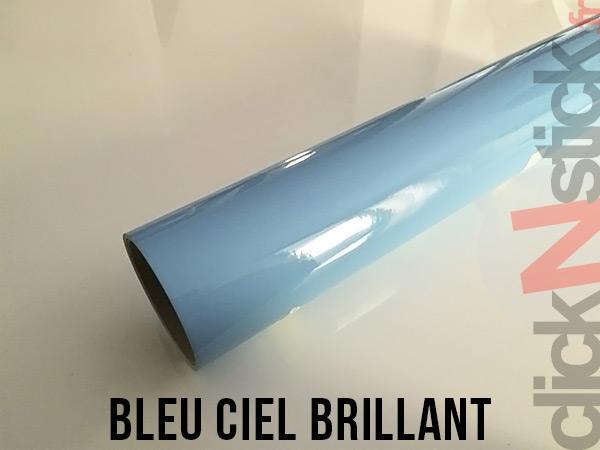 Bleu ciel brillant (OM)