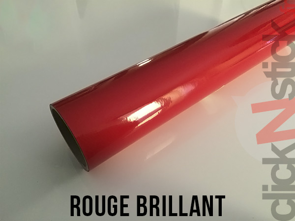 Rouge brillant