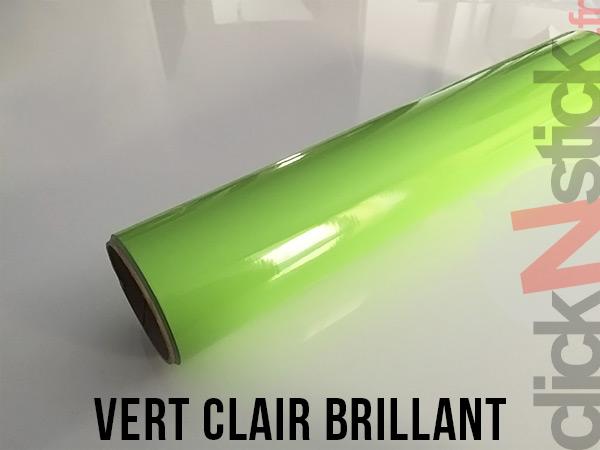 Vert clair brillant (Monster)