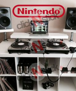 Stickers Nintendo