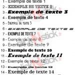 typograpghies-personnalisation-vehicule
