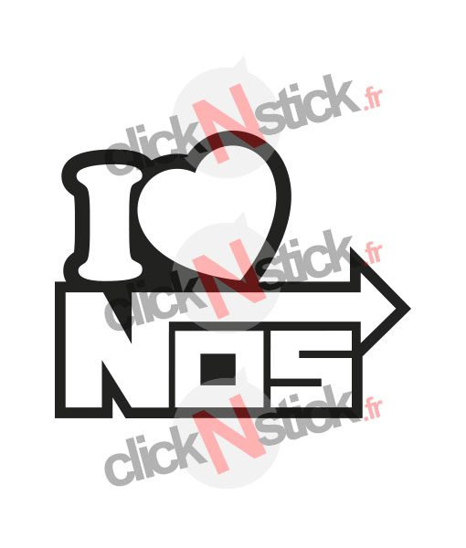 I love nos nitrous oxyde systems syickers