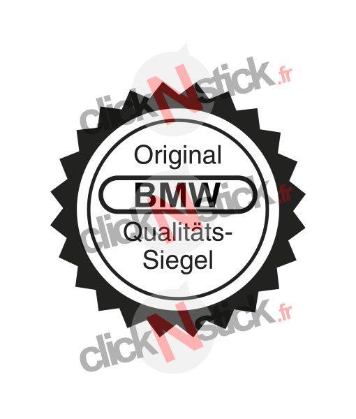 original BMW style nintendo