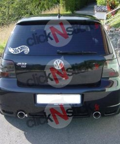 Hot Wheels volkswagen vw stickers humour
