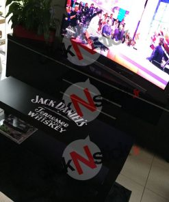 Sticker autocollant jack daniels décoration maison